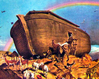 Life, Everything I need to know, I learned from Noah's Ark, Life, Everything I need to know, I learned from Noah's Ark, RichardBejah.com, RichardBejah.com