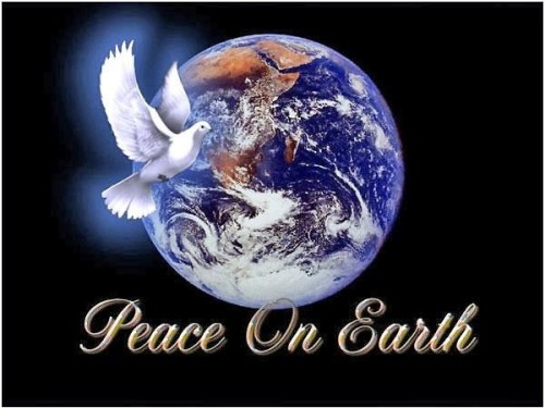 Peace.On.Earth
