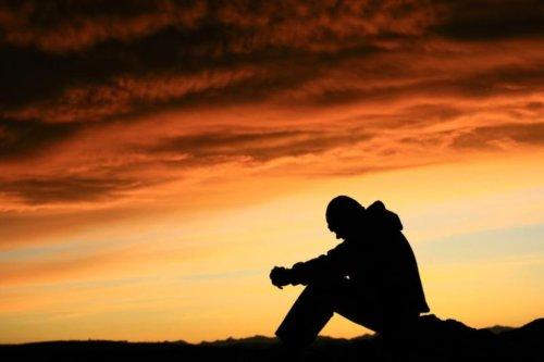 Sorrow.Sunset