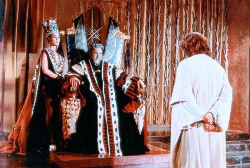 Herod.Jesus