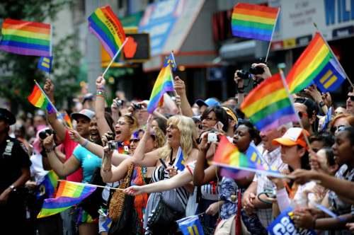Pride.Homosexuality