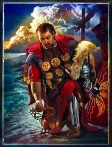 Centurion.Cross