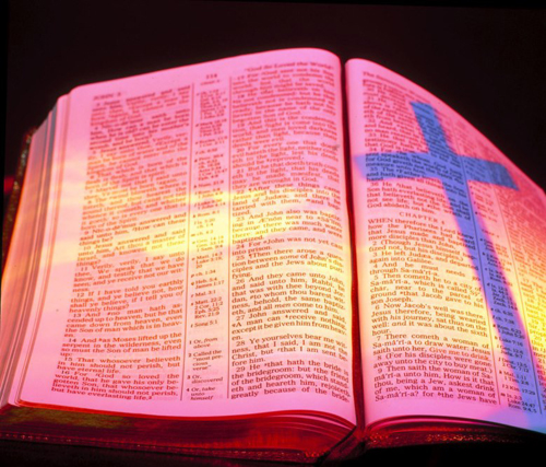 Bible.Cross