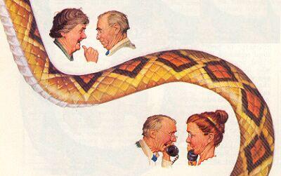 SnakeThatPoisions