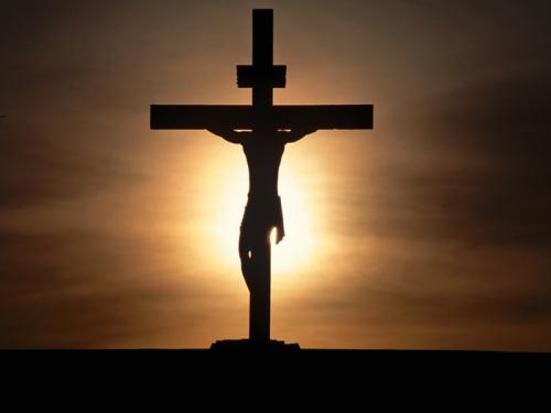 Cross.Jesus