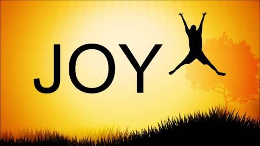 Word of the Week: Joy | ThePreachersWord