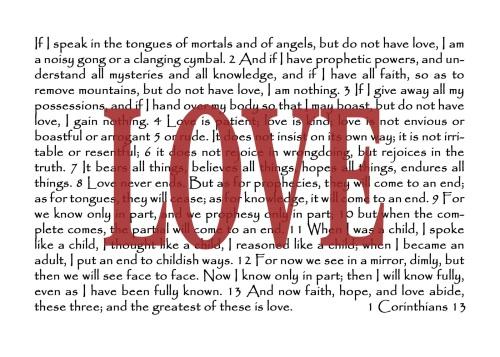 Love.1Cor13