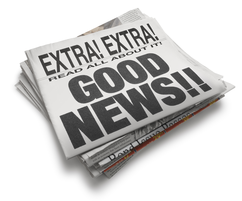 Good News | ThePreachersWord