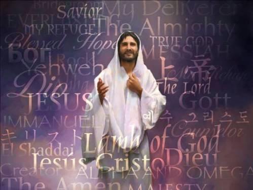 Jesus.Names