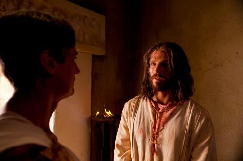 Jesus.Pilate