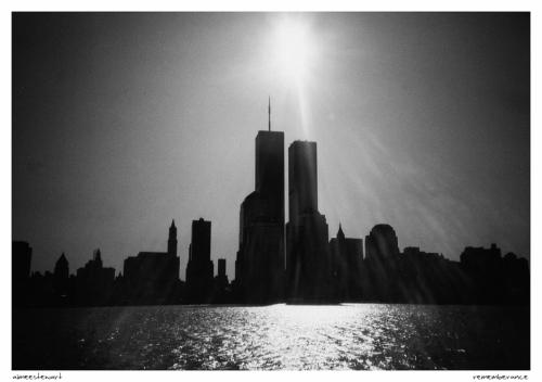 WTC_Silhouette