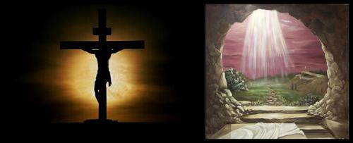 Cross.Tomb.Darkness.Light