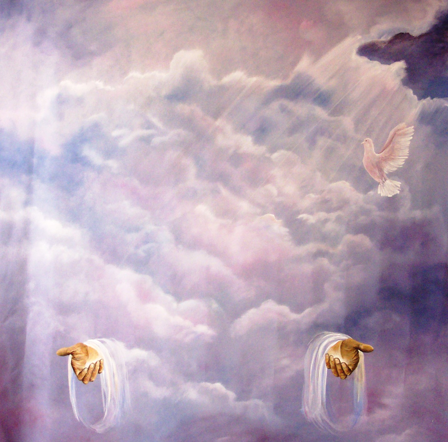 Jehovah God: Holy and Hallowed   ThePreachersWord