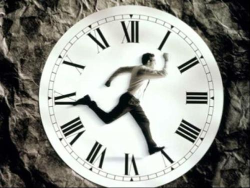 Time.Clock