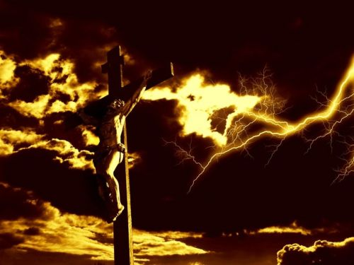 Cross.Cross.Darkness