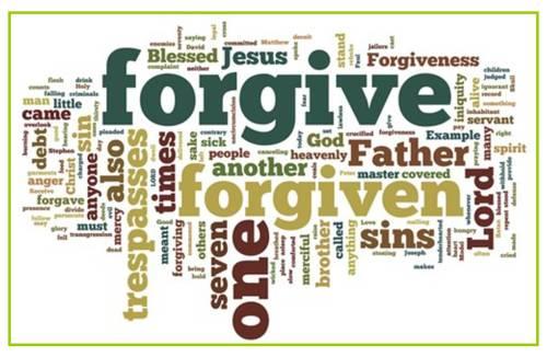 Forgive.WordWeek