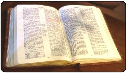 Bible.Open