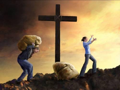 Cross.Guilt