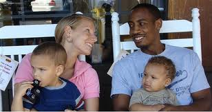 FAMILY.Biracial