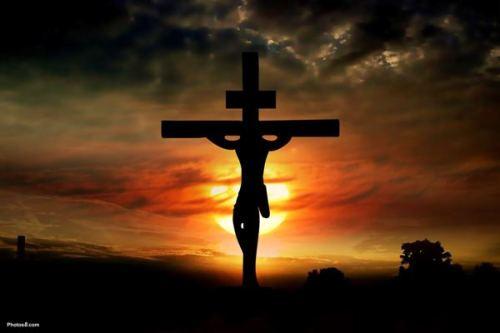 Cross.Peace