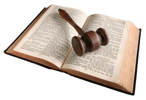 Judging.Bible