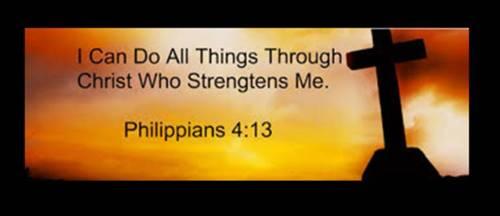 Philippians4.13