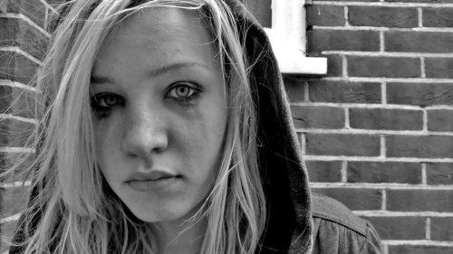 Depression.Girl