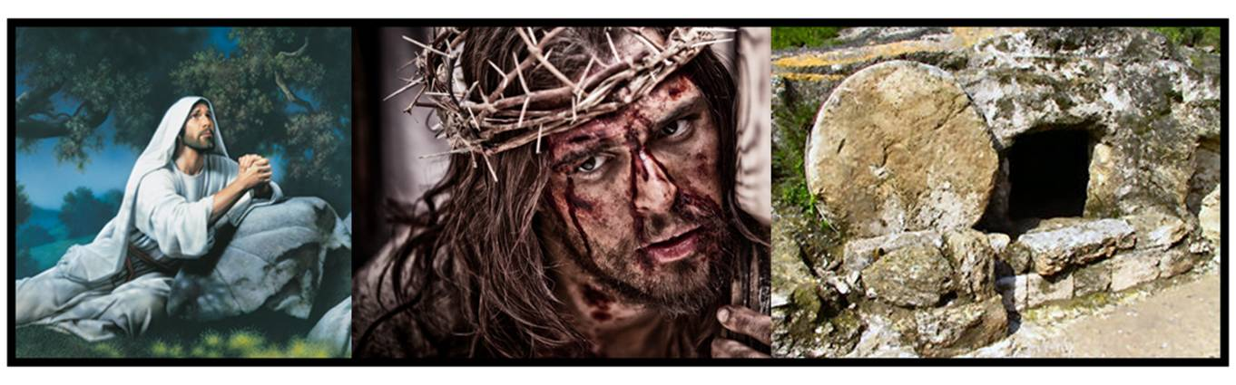 The Passion of The Christ | ThePreachersWord