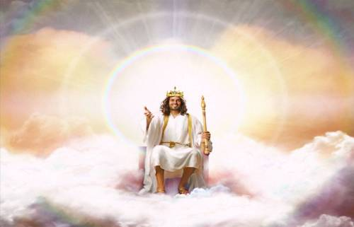 Jesus.King.Throne