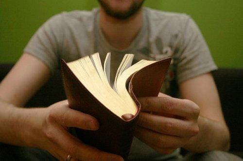 Bible.CheckUP
