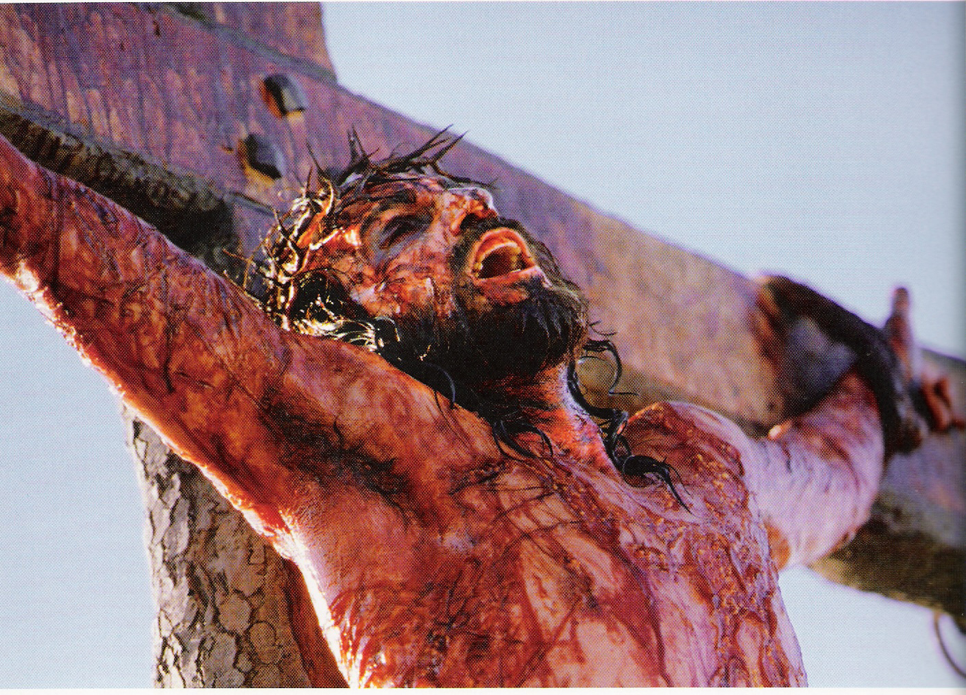 it u0027s friday but sunday u0027s coming who crucified christ
