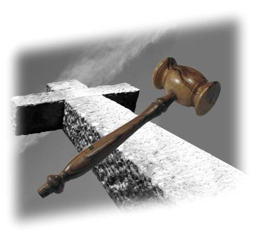 cross-and-gavel