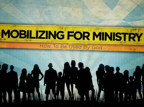 Mobilized.Ministry
