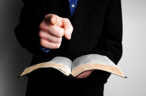 Preacher.bible