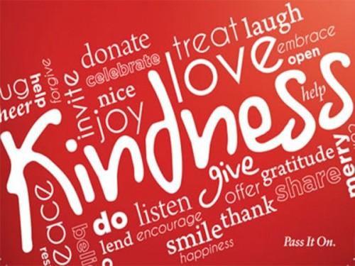 Kindness.Word