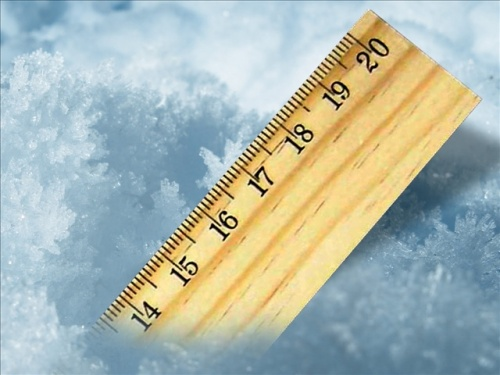 Snow.Measure