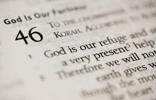 Psalm46.1