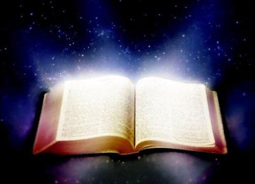 Bible.Universe