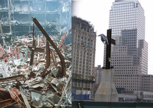 Cross. WTC