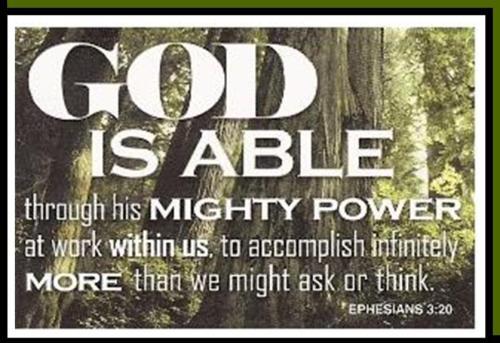 Eph 3.20
