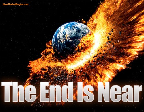 End of the World | ThePreachersWord