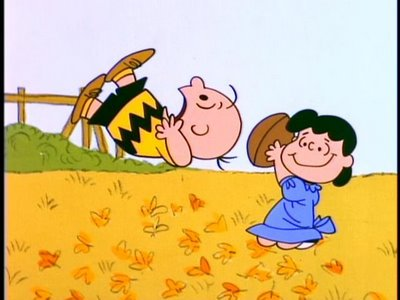CharlieBrown.Football