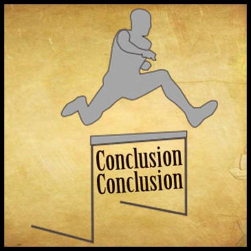 Jumping to Conclusions 2