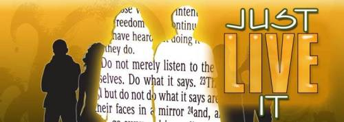 James 1.22