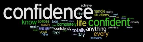 confidence-1