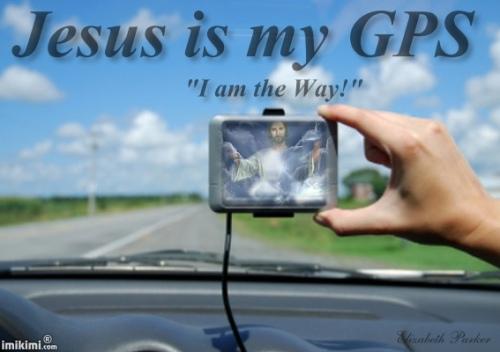 GPS.Jesus