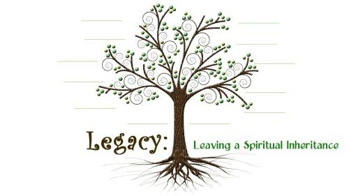 Legacy. Tree