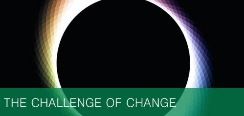 Change. Challenge of