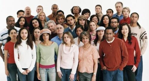Diversity.People