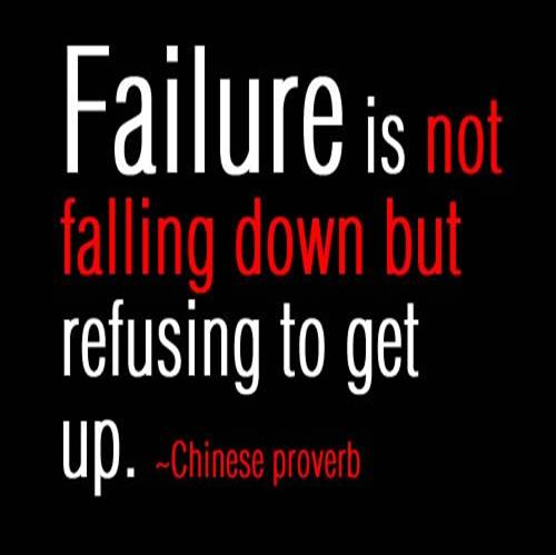 failure-not-failing-down